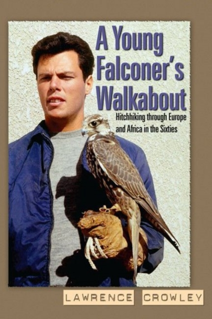 Young Falconer's Walkabout