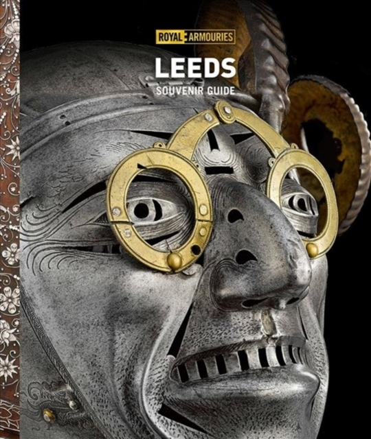Guidebook To Royal Armouries Leeds