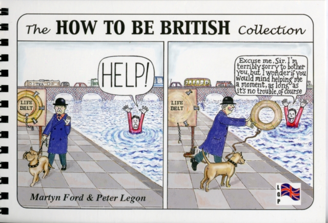 How to be British Collection