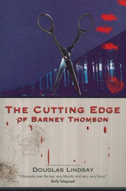Cutting Edge of Barney Thomson