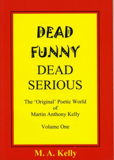 Dead Funny, Dead Serious