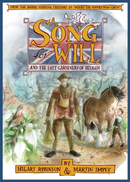 Song for Will