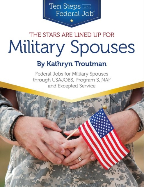 Stars Are Lined Up for Military Spouses