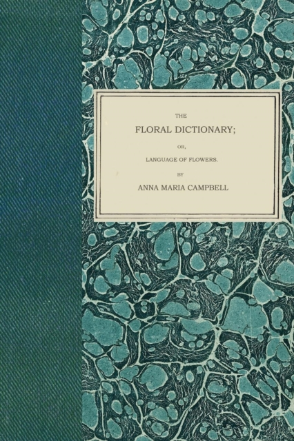 Floral Dictionary