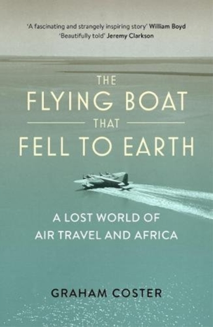 Flying Boat That Fell to Earth