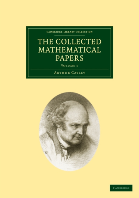The Collected Mathematical Papers 14 Volume Paperback Set The Collected Mathematical Papers
