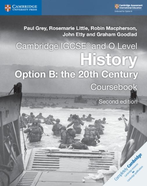 Cambridge International IGCSE