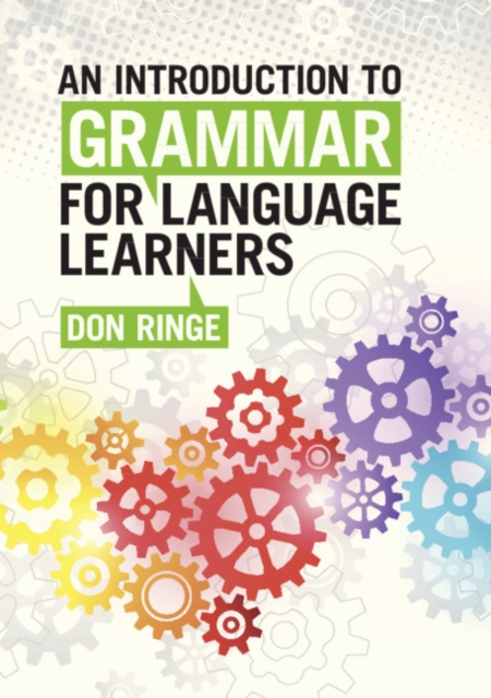 Introduction to Grammar for Language Learners