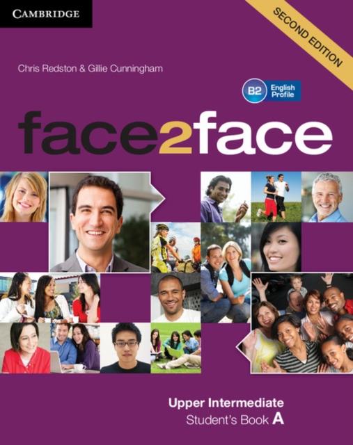 face2face Upper Intermediate A Student's Book