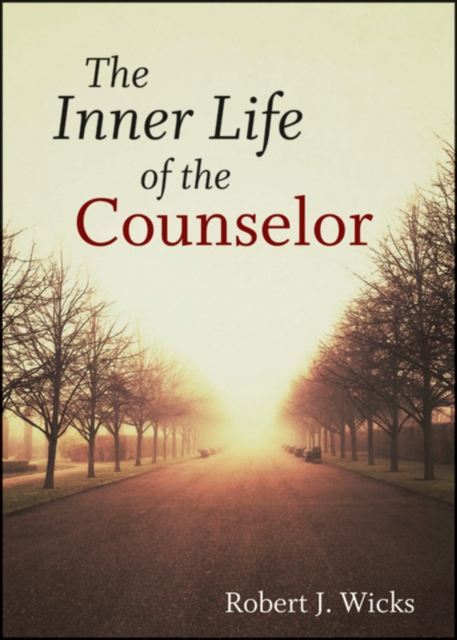 Inner Life of the Counselor