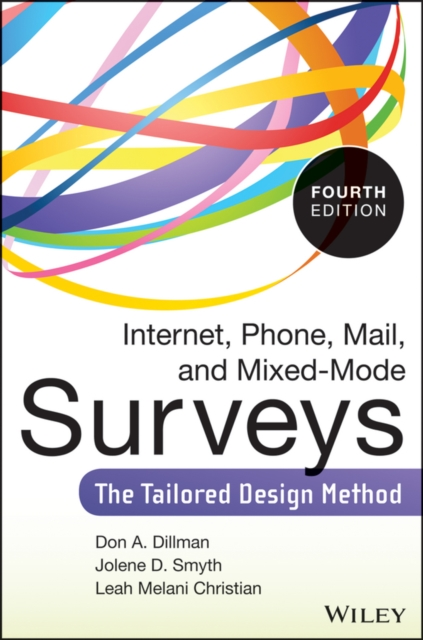 Internet, Phone, Mail, and Mixed-Mode Surveys
