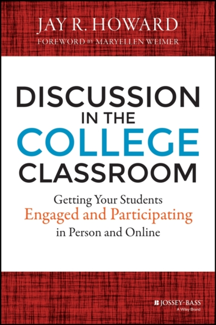 Discussion in the College Classroom