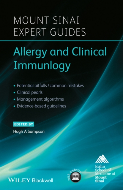 Allergy and Clinical Immunology