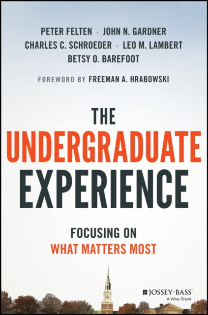 Undergraduate Experience