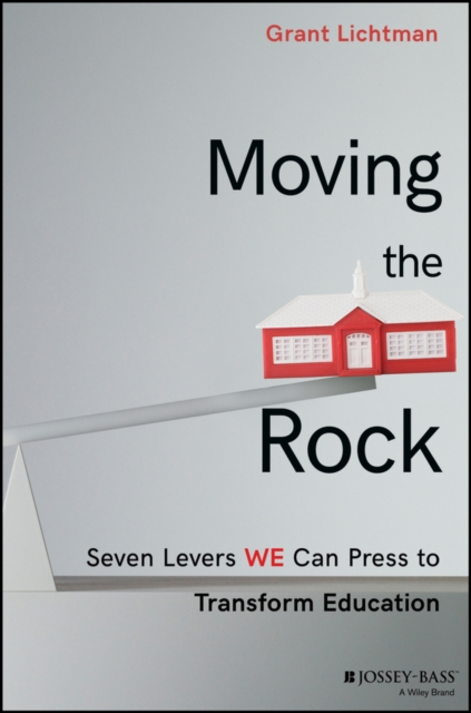Moving the Rock