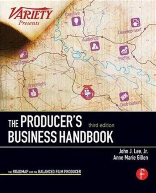 Producer's Business Handbook