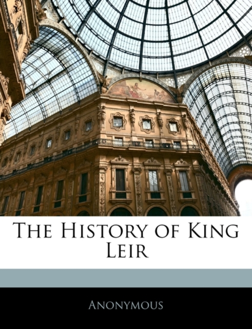 History of King Leir