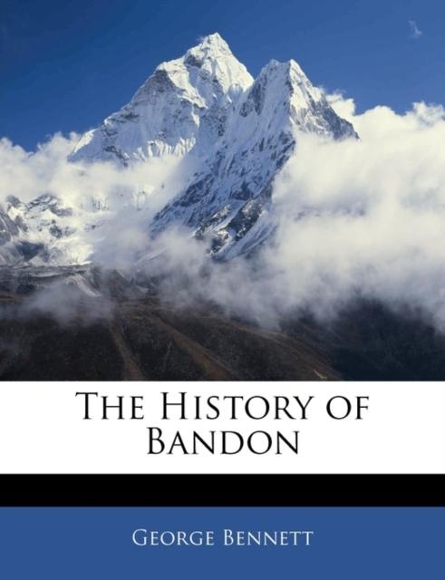 History of Bandon