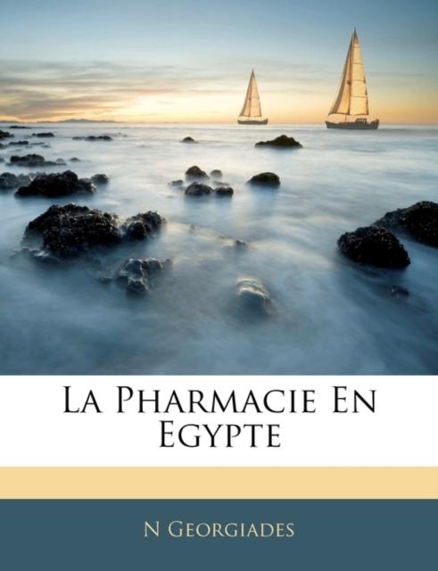 Pharmacie En Egypte
