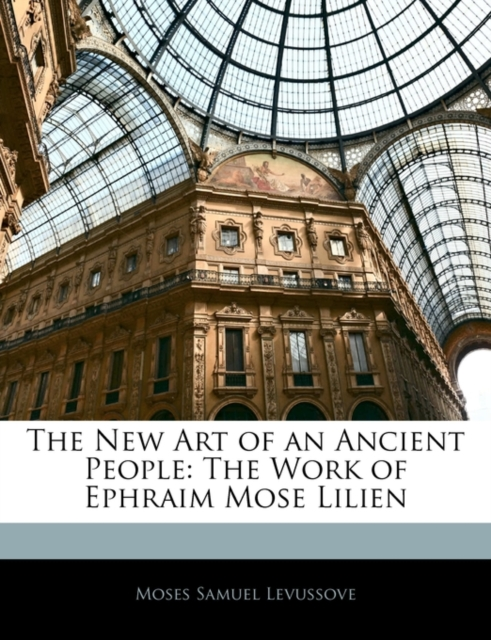 New Art of an Ancient People