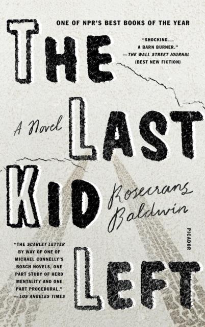 Last Kid Left