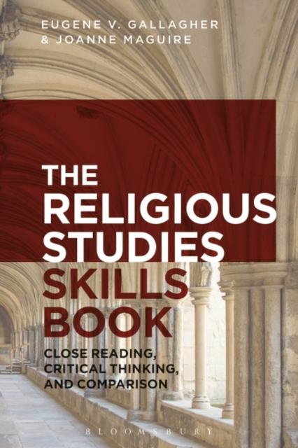 Religious Studies Skills Book
