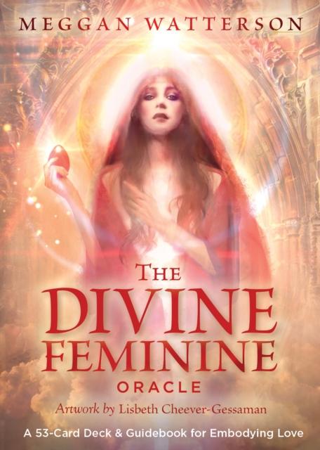 Divine Feminine Oracle