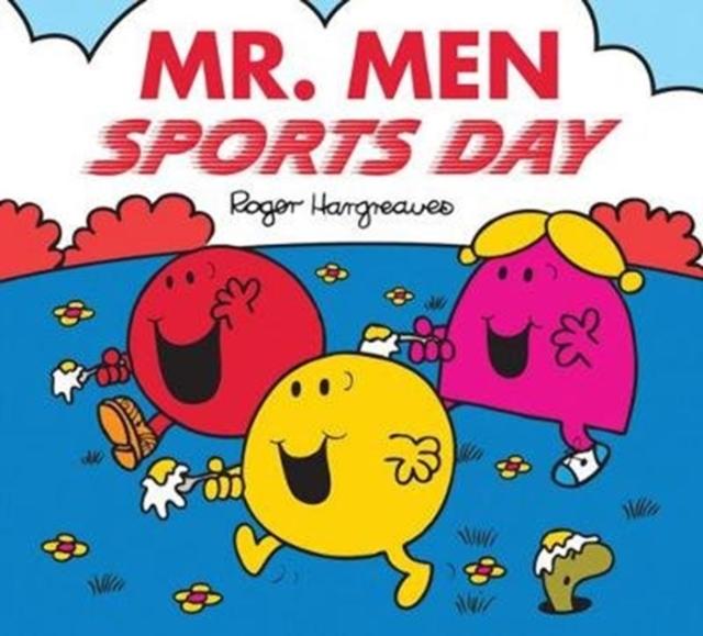Mr. Men: Sports Day