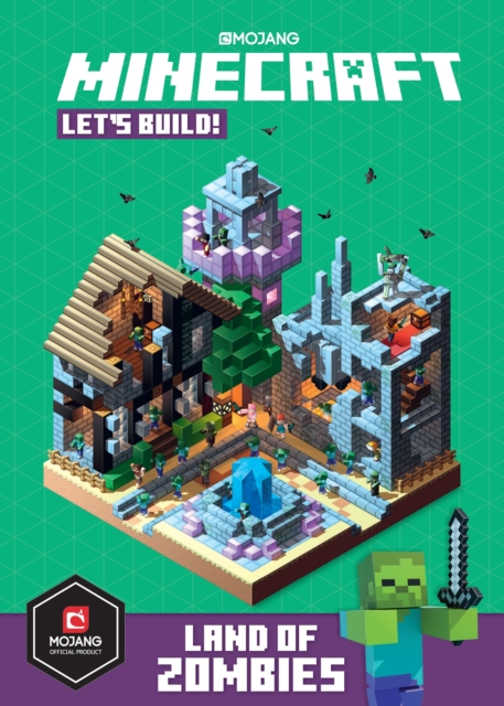 Minecraft Let's Build! Land of Zombies