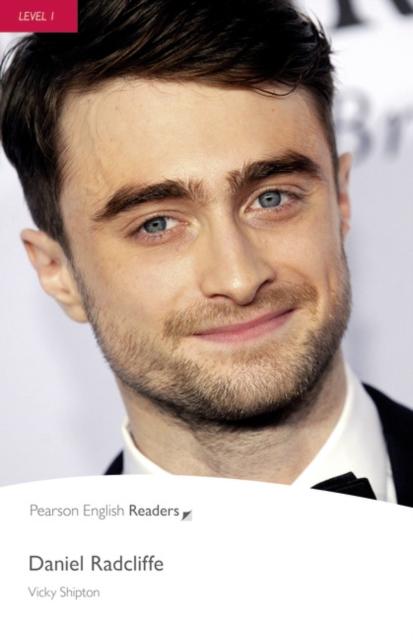 Level 1: Daniel Radcliffe CD for Pack