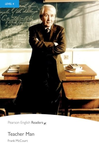 Level 4: Teacher Man