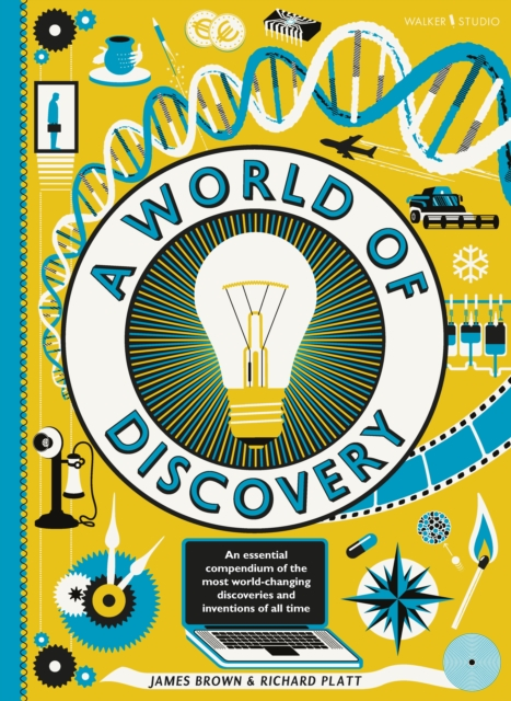 World of Discovery