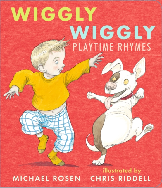 Wiggly Wiggly