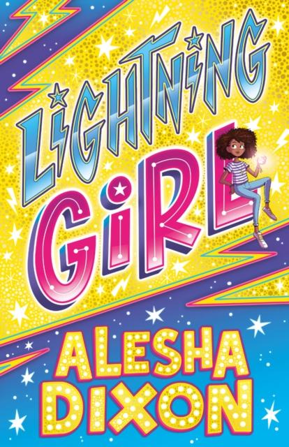 Lightning Girl