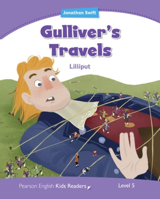 Level 5: Gulliver's Travels