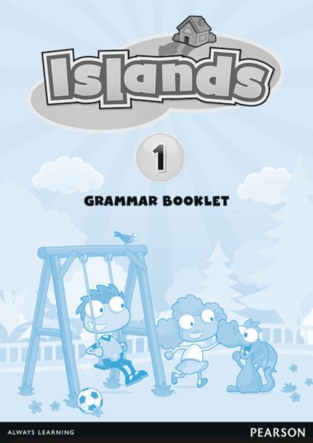 Islands Level 1 Grammar Booklet