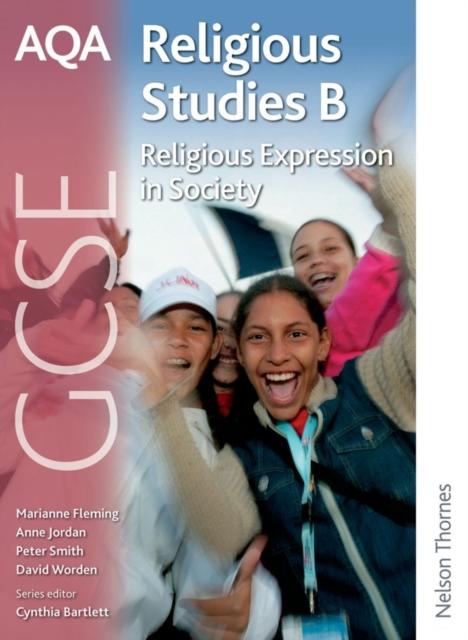 AQA GCSE Religious Studies B - Religious Expression in Society