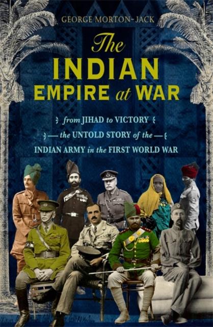 Indian Empire At War