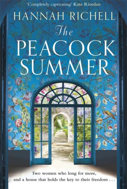 Peacock Summer