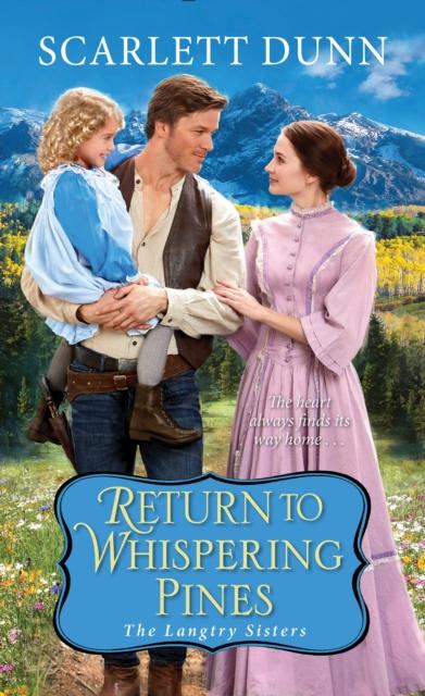 Return to Whispering Pines