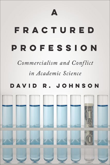 Fractured Profession