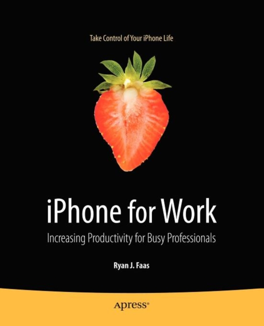 iPhone for Work