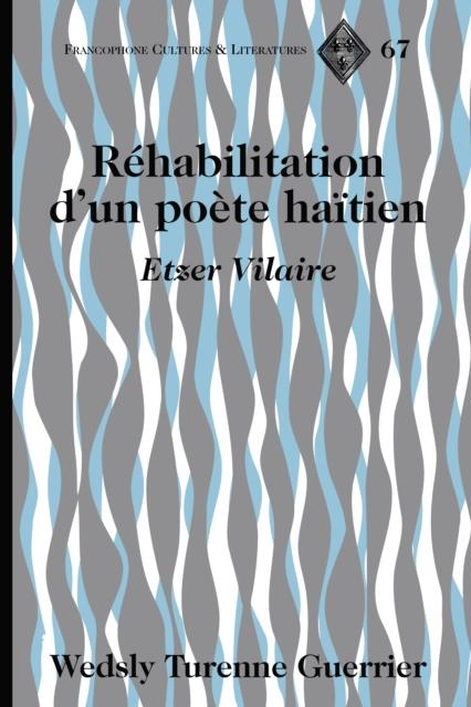 Rehabilitation d'un poete haitien