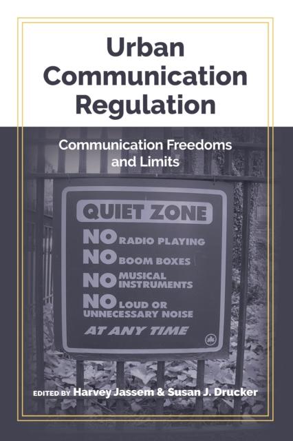 Urban Communication Regulation