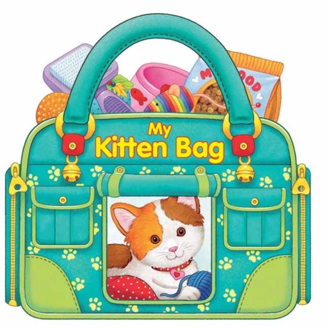 My Kitten Bag