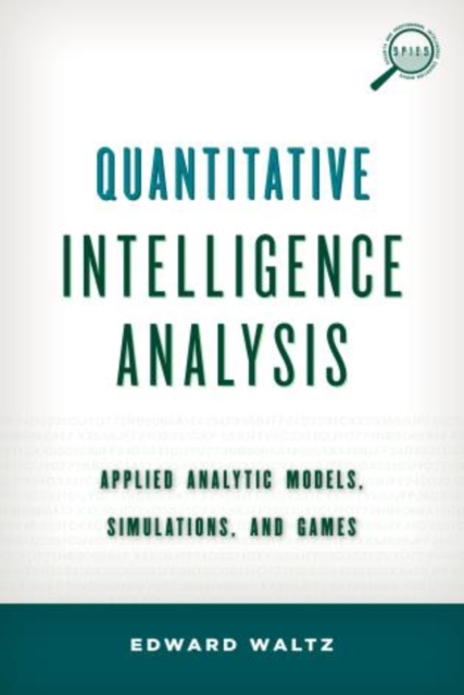Quantitative Intelligence Analysis
