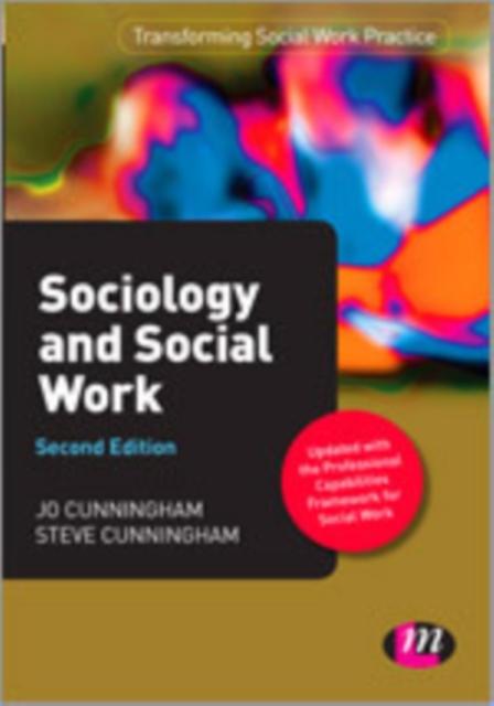 Sociology and Social Work