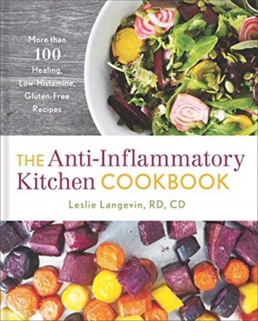 Anti-Inflammatory Kitchen Cookbook