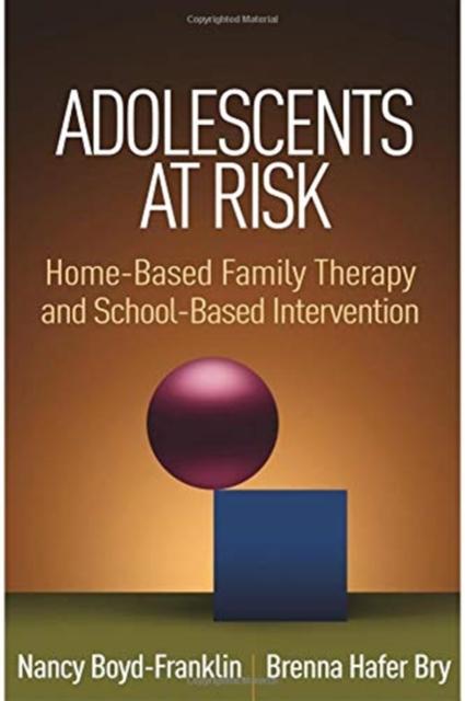 Adolescents at Risk