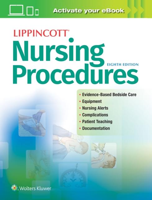 Lippincott Nursing Procedures
